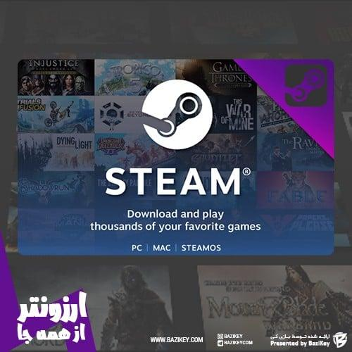 خرید Steam Platinum RandomKey