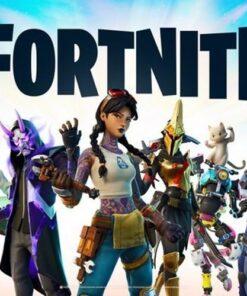 خرید battle pass بازی fortnite
