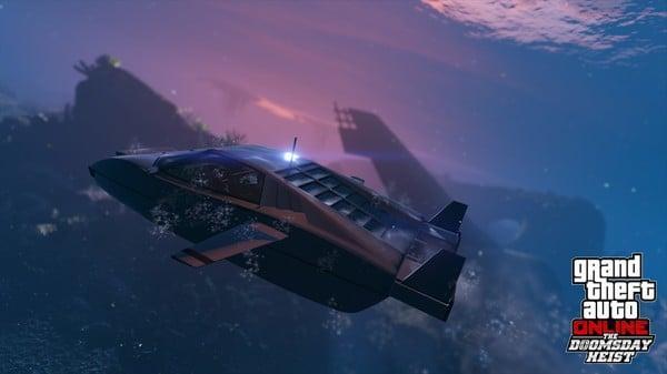 خرید بازی Grand Theft Auto V