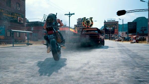 خرید بازی PlayerUnknow's BattleGround