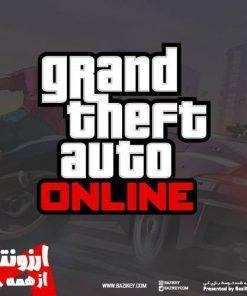 خرید بازی GTA V