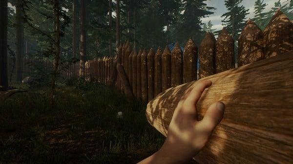 خرید بازی اورجینال The Forest