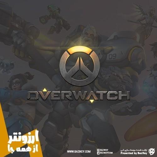 خرید بازی اورجینال Overwatch