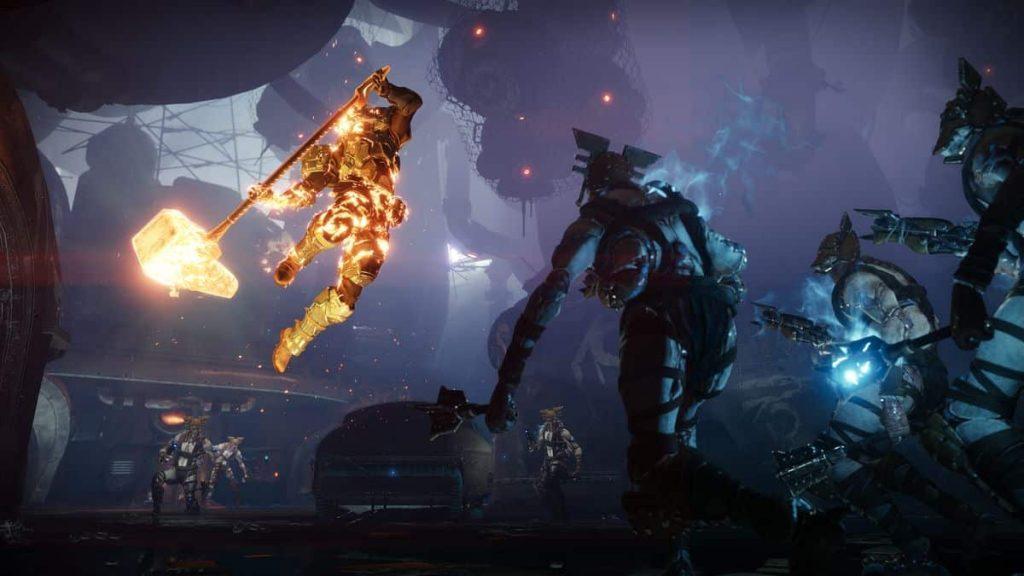 توضیحاتی در قبال بازی Destiny 2 ShadowKeep: