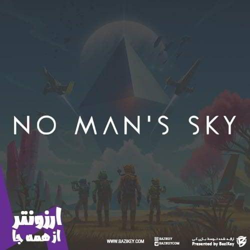 خرید بازی اورجینال No Mans Sky