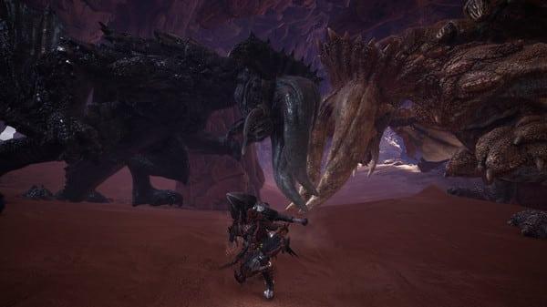 خرید بازی اورجینال Monster Hunter World