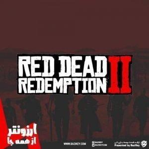 خرید Red Dead Redemption 2