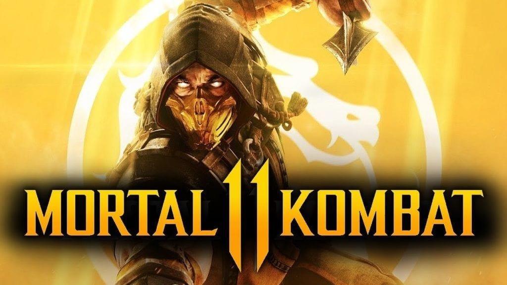 BaziKey mortal kombat 11 free limited