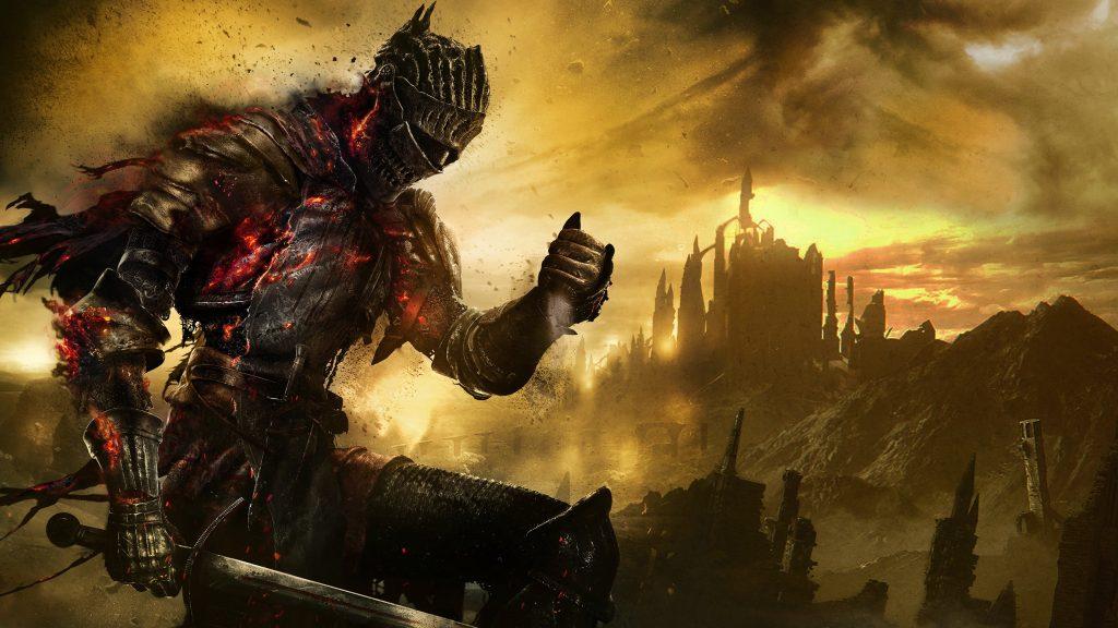 تصاویری از محیط بازی Dark Souls 3