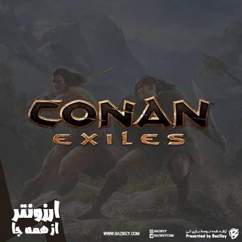 خرید بازی اورجینال Conan Exiles