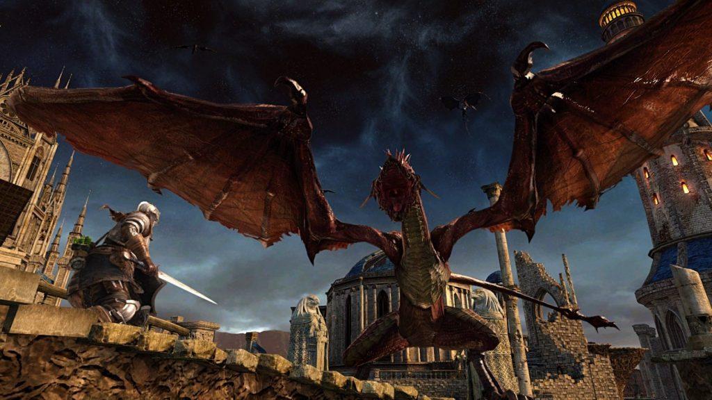 خرید بازی اورجینال Dark Souls 3