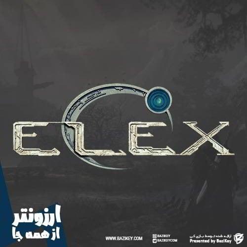 خرید بازی اورجینال ELEX