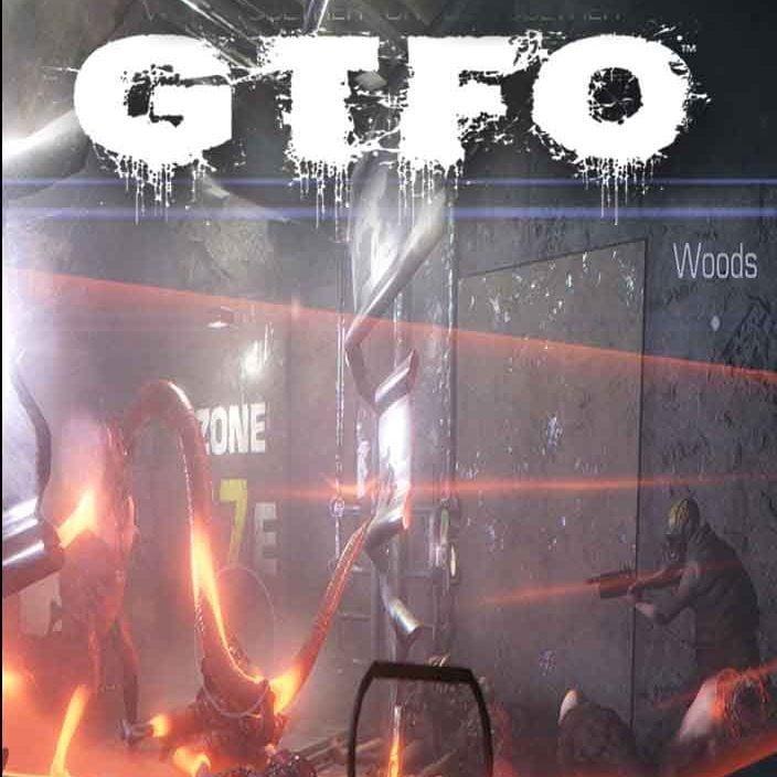 خرید بازی اورجینال GTFO