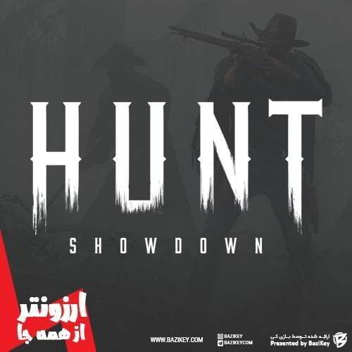 خرید بازی اورجینال Hunt ShowDown