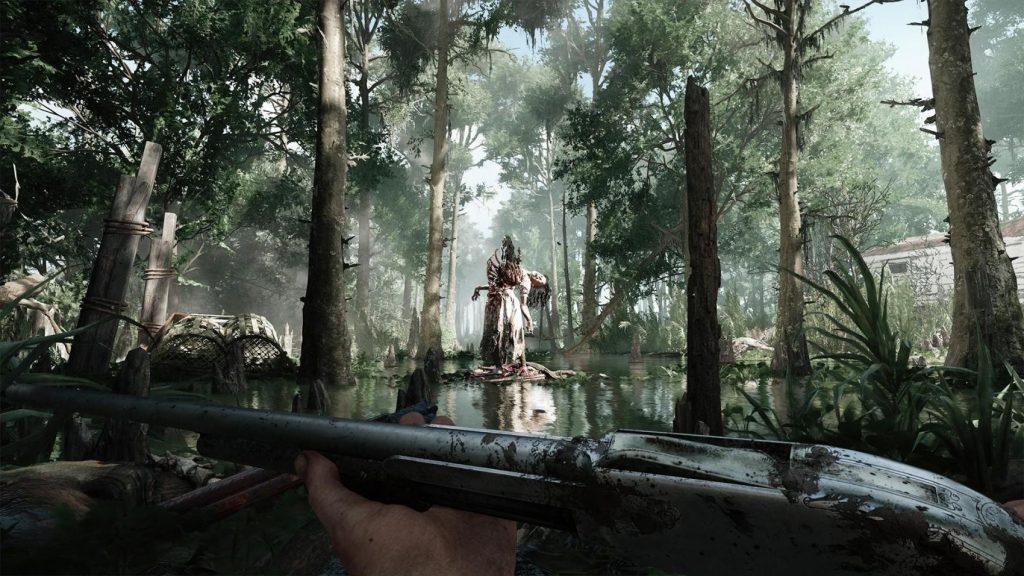 بررسی بازی Hunt: Showdown