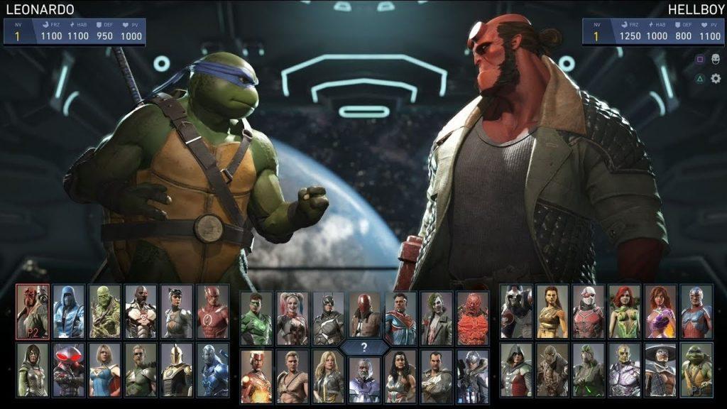 خرید سی دی کی بازی Injustice 2