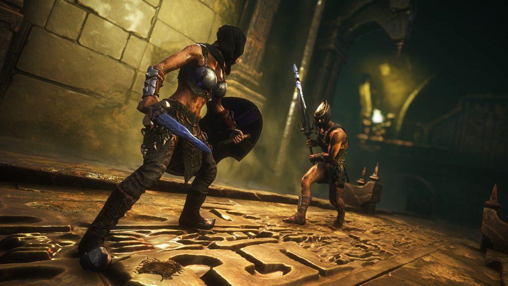 خرید درون برنامه بازی Conan Exiles