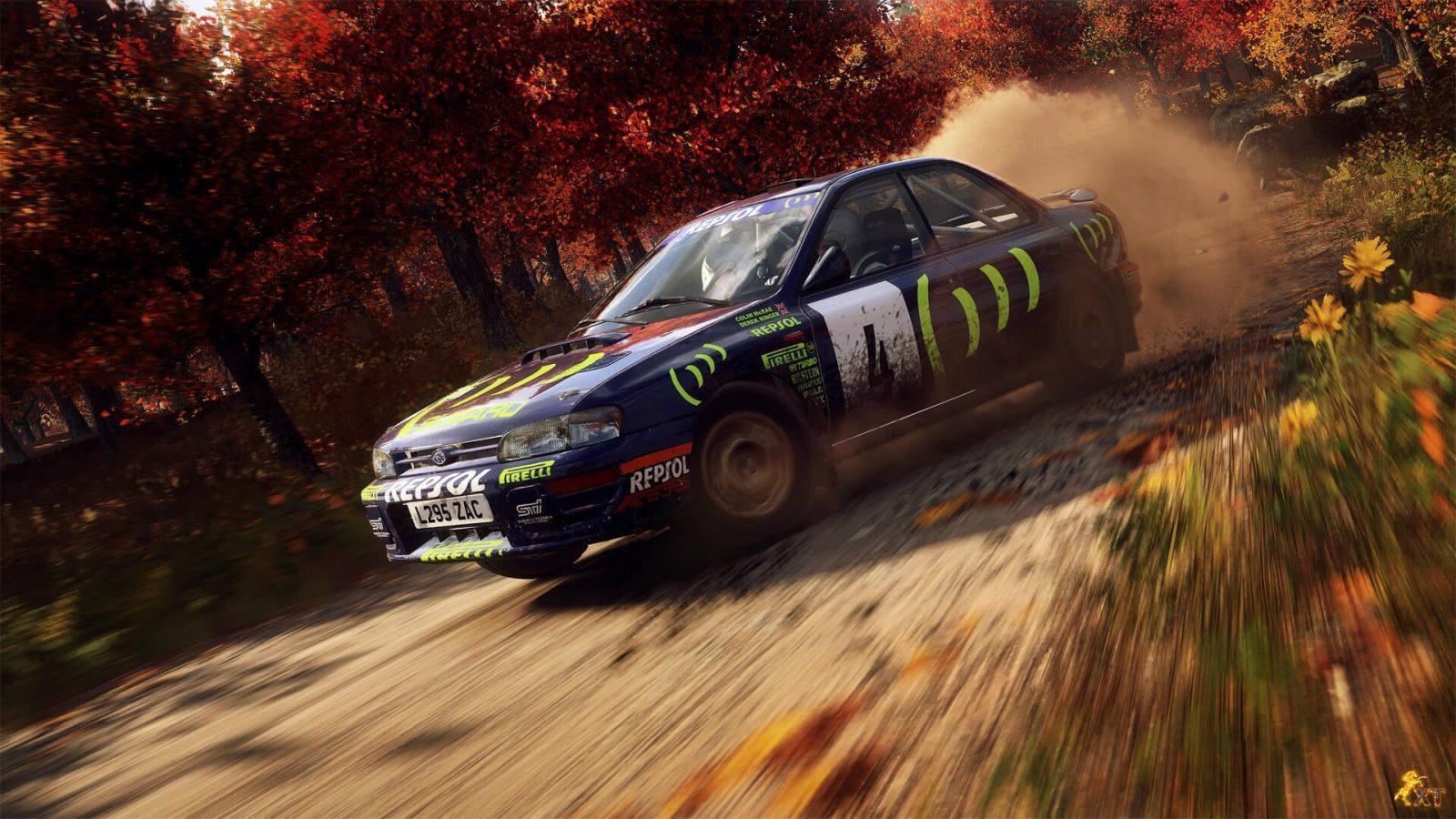 خرید بازی اورجینال Dirt Rally