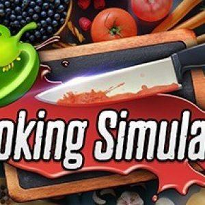 BaziKey Cooking Simulator 1 300x300