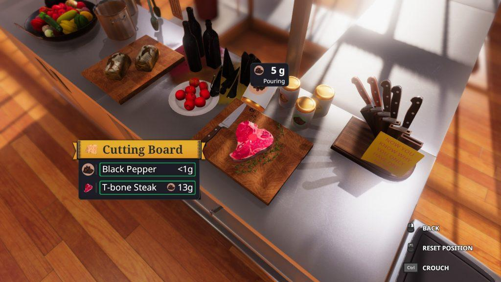 خرید بازی اورجینال Cooking Simulator