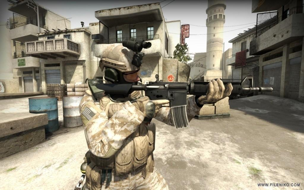 خرید بازی اورجینال Counter Strike Global Offensive Prime