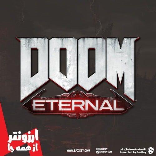 خرید بازی اورجینال DOOM Eternal