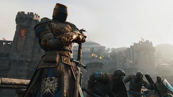 خرید بازی اورجینال For Honor