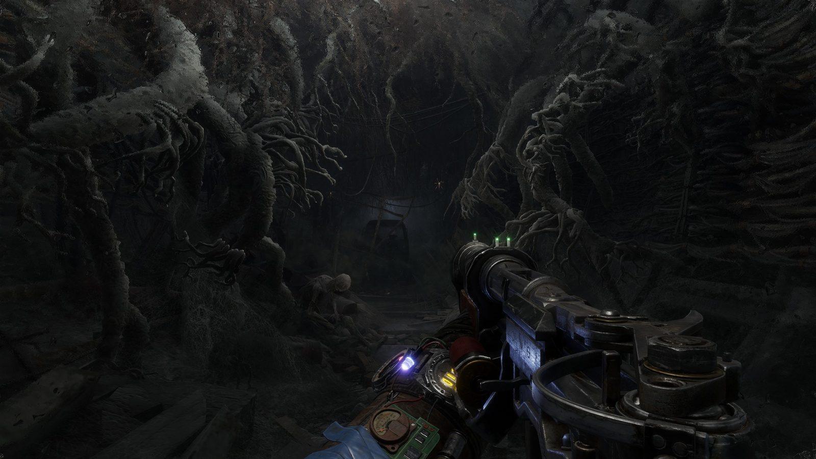 خرید بازی اورجینال Metro Exodus