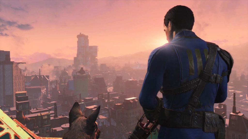 بررسی بازی Fallout 4