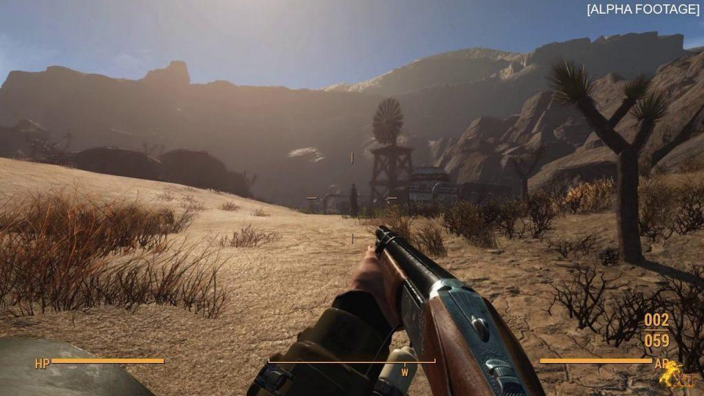 خرید درون برنامه بازی Fallout 4