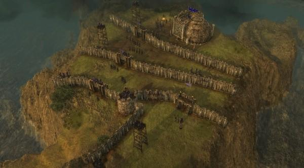 خرید بازی اورجینال Stronghold 3