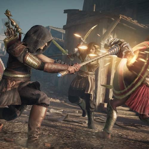 خرید بازی Assassin's Creed® Odyssey