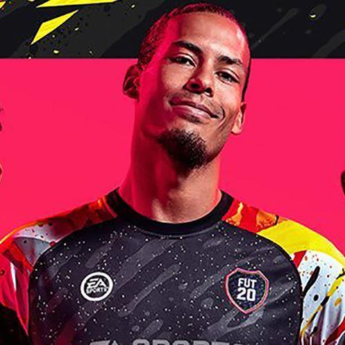 خرید بازی اورجینال FIFA 20