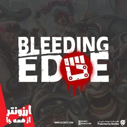 خرید بازی Bleeding Edge