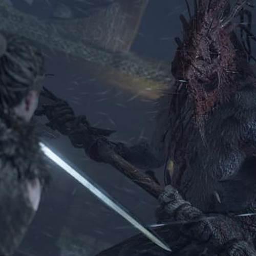 خرید بازی Hellblade: Senua's Sacrifice