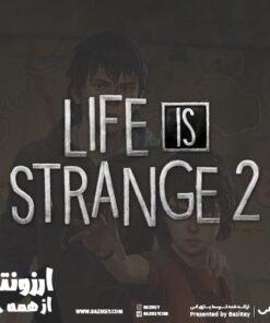 خرید بازی 2 Life is Strange