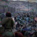 خرید بازی world war z