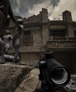 خرید بازی BATTALION 1944
