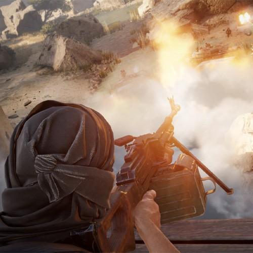 خرید بازی اورجینال Insurgency Sandstorm