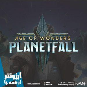 خرید Age of Wonders Planetfall