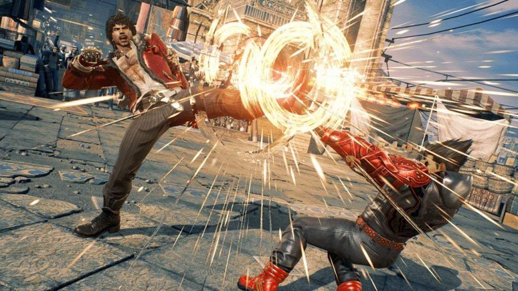 خرید بازی Tekken 7 برای کامپیوتر