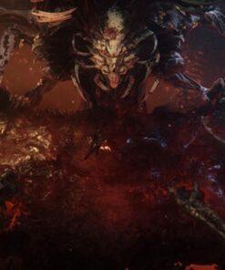خرید Wolcen Lords of Mayhem