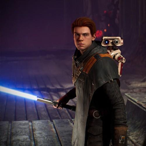 خرید بازی اورجینال STAR WARS Jedi Fallen Order