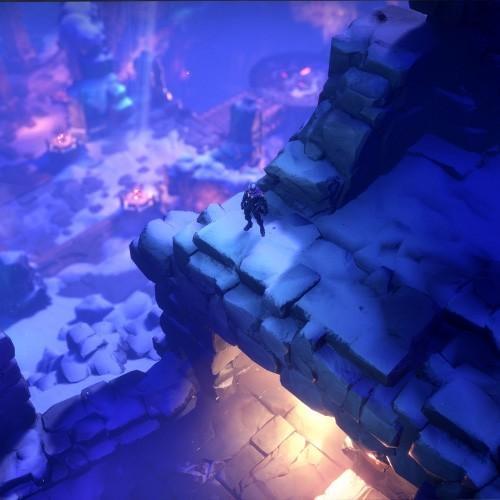 خرید بازی Darksiders Genesis
