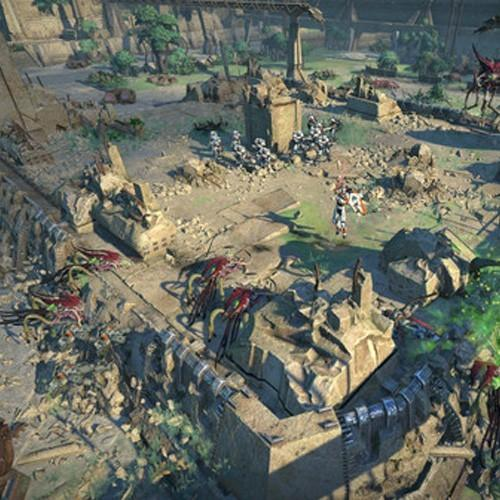 خرید بازی اورجینال Age of Wonders Planetfall