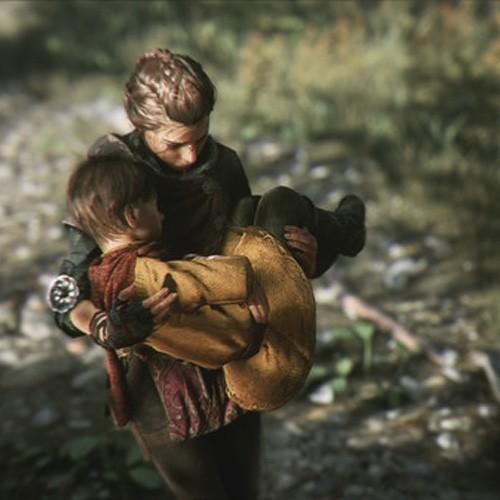 خرید بازی A Plague Tale Innocence