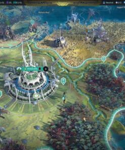 خرید Age of Wonders Planetfall