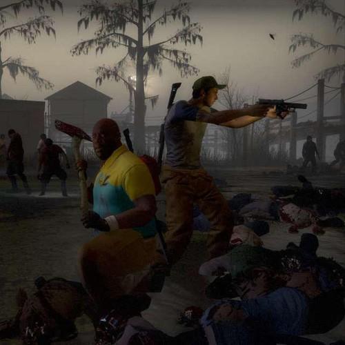 خرید بازی اورجینال left 4 dead 2