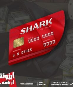 خرید shark cash cart GTA V