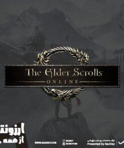 خرید بازی THE ELDER SCROLLS ONLINE